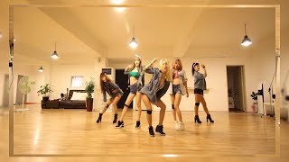 "BIGBANG - ""Bang Bang Bang"" Vocal & Dance Cover by Black Queen"