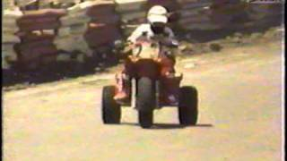 1983 National Championship Race Santa Cruz CA - Proshot by Honda Part Two