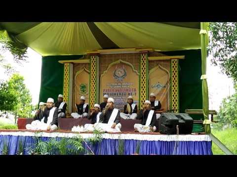 Al Karomah - Fesban Piala Walikota Mojokerto