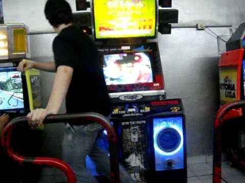 Pump Argol It  - Tokyo Tv 01 - 14-11-09