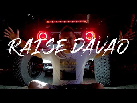 Raise Davao: The Largest Monster Trucks in Asia made in Davao City invade Manila!