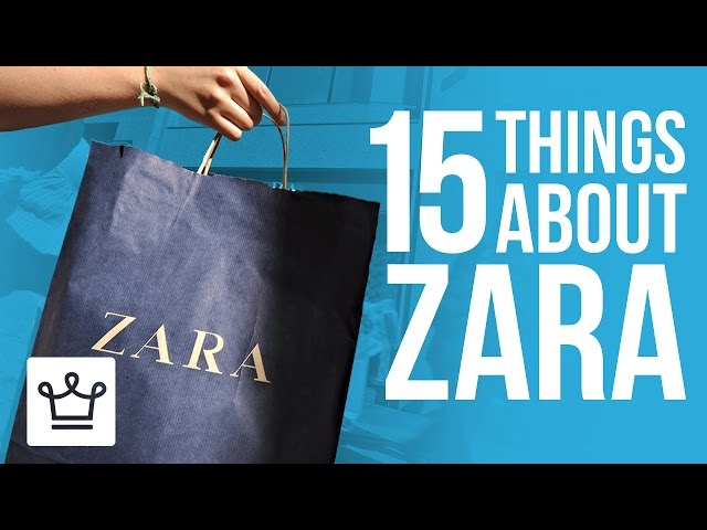 Yπάλληλος των Zara αποκαλύπτει τα 22 μυστικά τους  Τα καλά και τα  λεκιασμένα ρούχα – γουόκι τόκι 2233e31d390