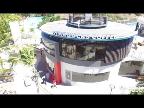 Mambo Beach Boulevard Curacao - 2017