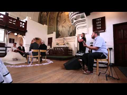 Songbird med Kristian og Louise