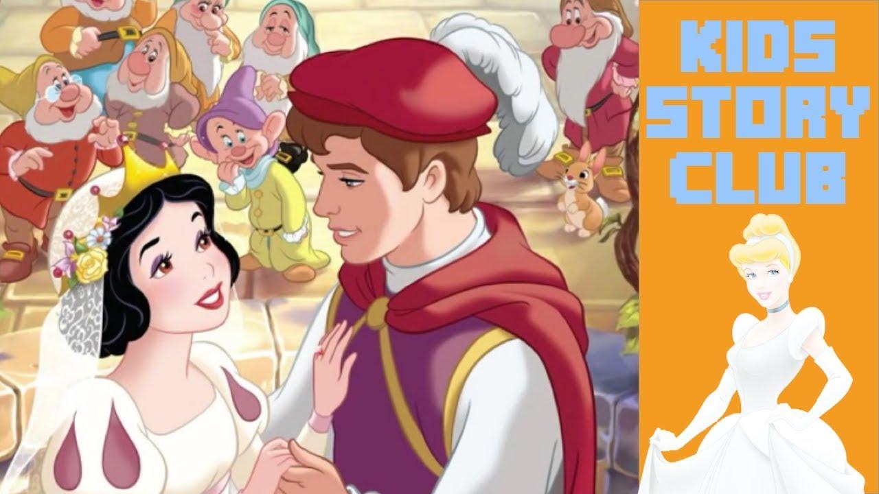 Snow Whites Royal Wedding   Disney Princess Read Along ...