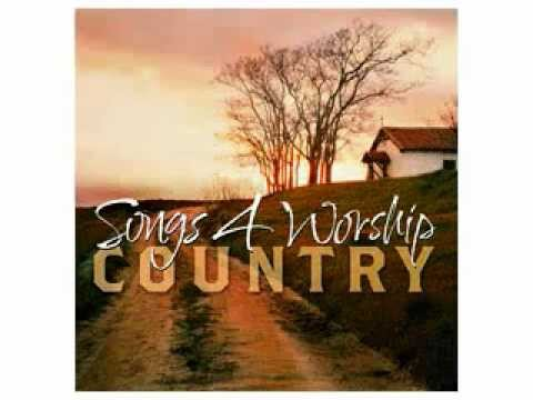 Songs 4 Worship Country-Emerson Drive- I can only Imagine