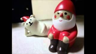 赤鼻のトナカイ クリスマスソング 昔バージョン