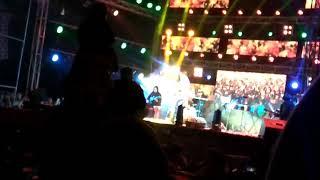 Echum Chumna I Ranbir Thouna, live performance at thoubal haokha