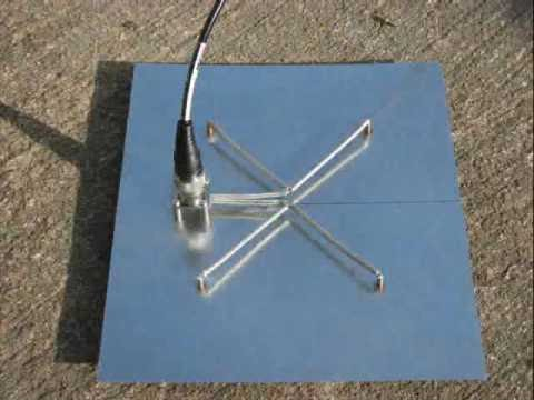 HIGH POWER WIFI ANTENNA, Free Internet, Highly Portable, 16dB Gain, Almost a Dish!!