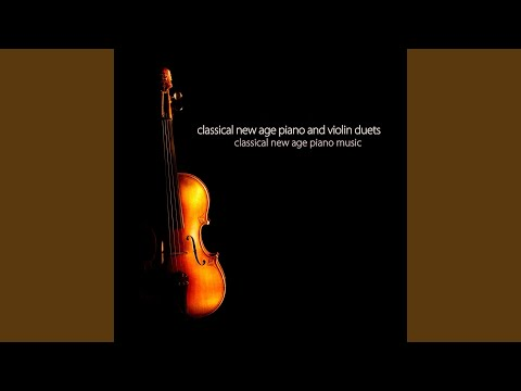 Adagio Con Amore (Piano and Violin)