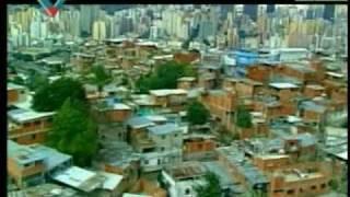 Trabajo especial Las Mentiras de Colombia