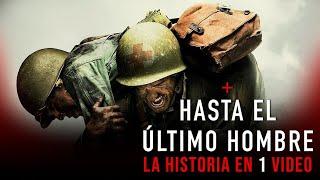 Hasta el Último Hombre : La Historia en 1 Video