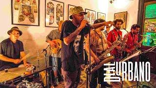 La Brigida Orquesta - Si te busca | Dial Urbano | Santiago -...