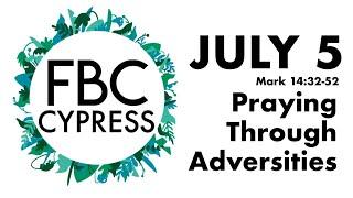 FBCC Live Stream Church Service | 7.5
