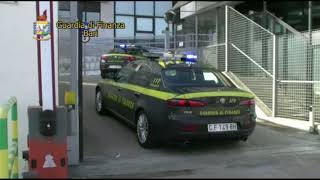 ″Illeciti nelle gare di fornitura ad Acquedotto pugliese″: arresti in un'azienda chimica barese