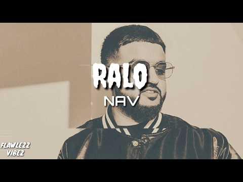 NAV - Ralo (OFFICIAL LYRICS)