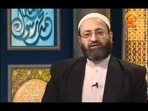 The verses that describe the servants of Allah