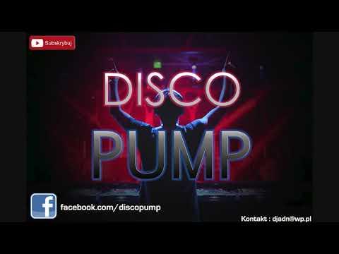 DJ ADN -  ZAKOŃCZENIE LATA 2017 [DISCO PUMP]