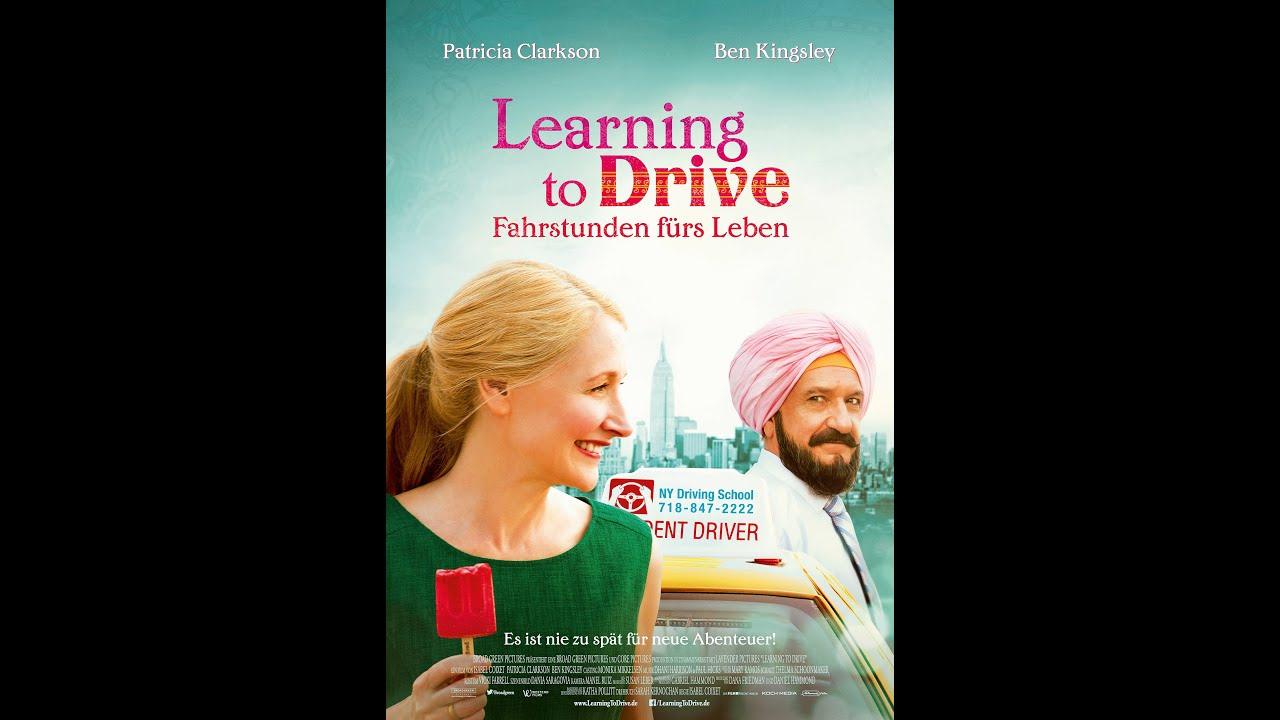 learning to drive - fahrstunden fГјrs leben