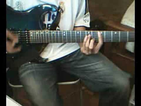 Kiroro Miraie versi Rock Ballad