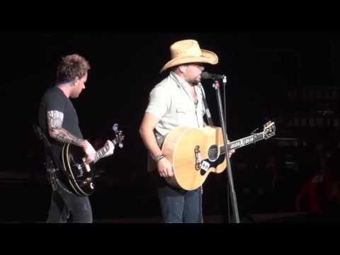 Jason Aldean-Asphalt Cowboy, Why, The Truth-Moline, IL
