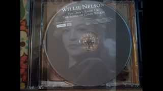 Watch Willie Nelson Dusty Skies video