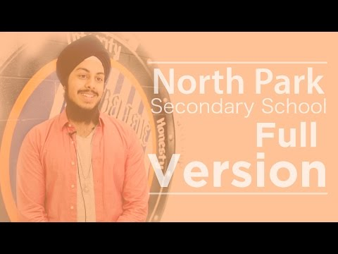 Welcome to North Park S.S. Full Version