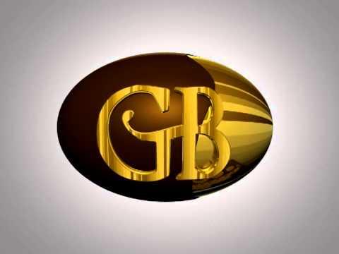 Golden Bean logo