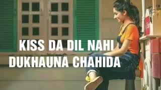 CHAHIYE JINU SACHE DILO CHAUNA CHAHIDA Song Dubey  Saab Whatsapp Staatus