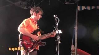 Johnny Walker diddy wah diddy +   cage that tiger (soledad brothers) Binic Folks blues 2011
