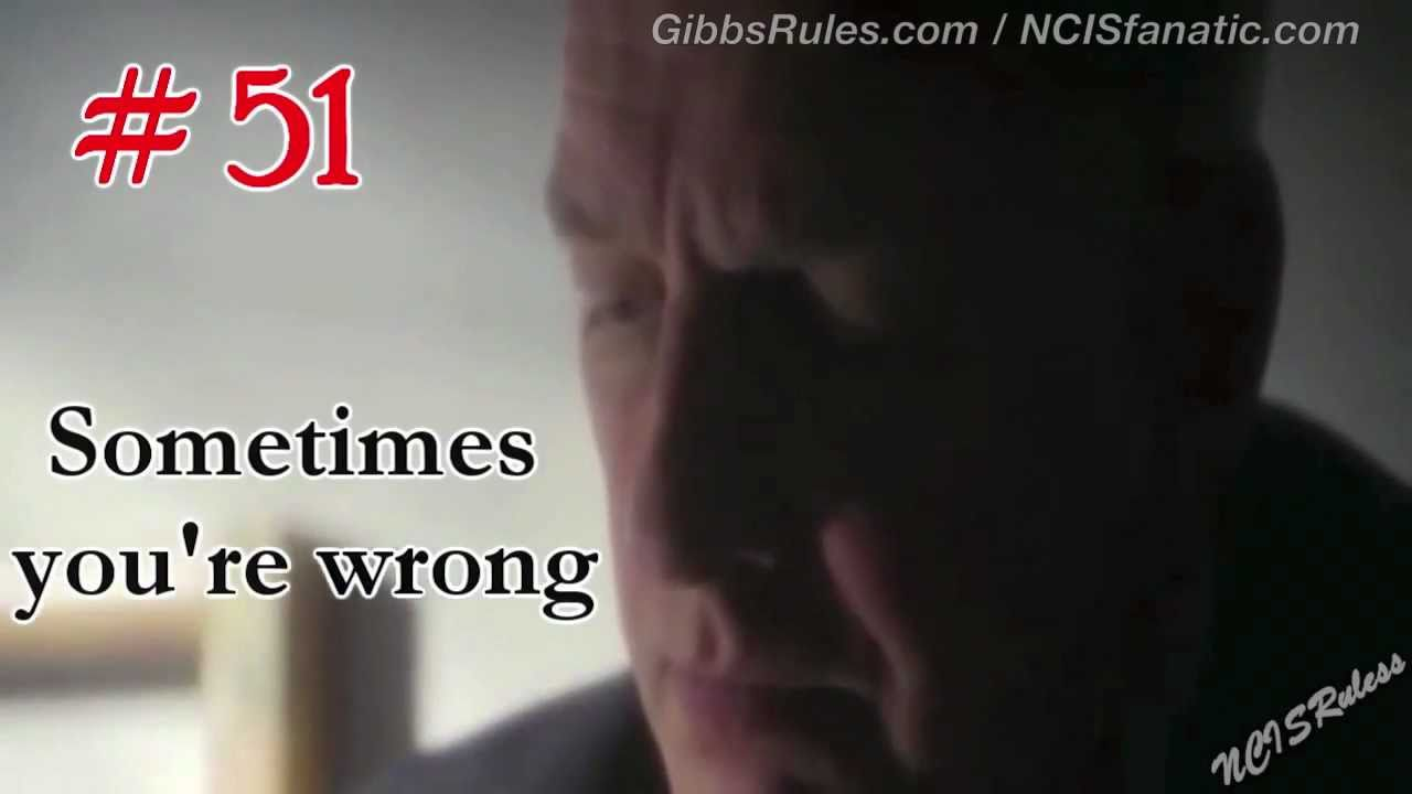 image relating to Ncis Gibbs Rules Printable List identify NCIS: GIBBS Pointers The Comprehensive Record of Gibbs Regulations