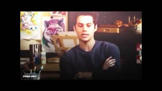 Dylan obrien accident video😢