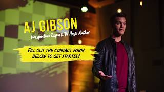 AJ Gibson - The MOVE System