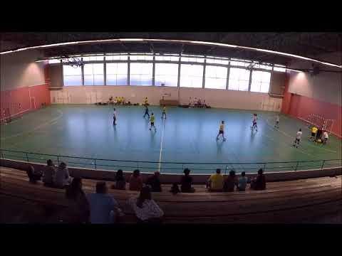 Match de préparation - Lorient 1 vs Lanester 2 - Tiers temps n°3