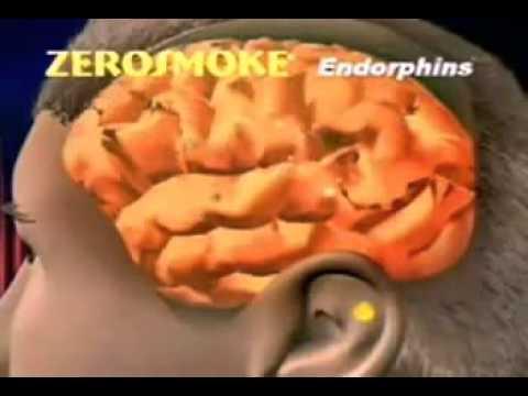Магниты на ухо ZEROSMOKE