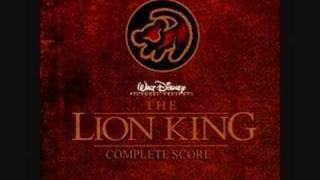 Remember - Lion King Complete Score