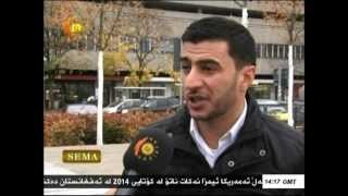 lalish tv - Bernamê SEMA - kurdistan tv - Mijêwer Merwan Babîrî