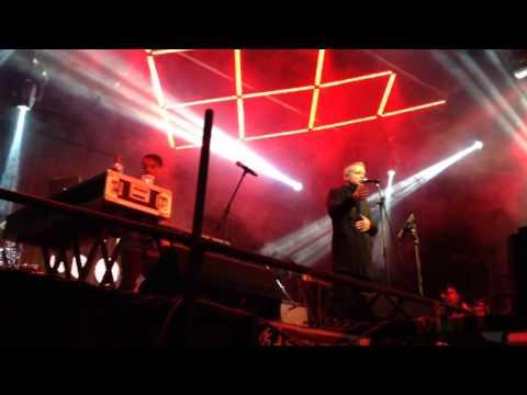Namnambulu - Moments (Live @ Orus Fest México 2014)