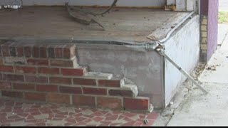 Looters Damage Dillon Pawn Shop