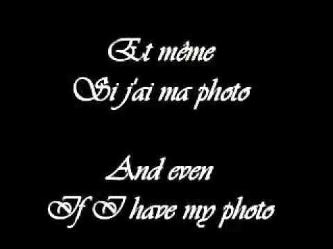 Helene - Je Mappelle lyrics