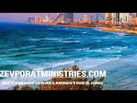 Sharing Yeshua (Jesus) to Criminals in Israel! - Messiah Of Israel Ministries