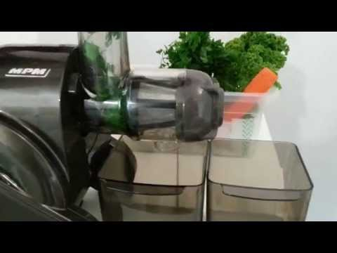 Slow Juicer Mso 09 Cena : Sokowirowka Turbo Tv-860 Doovi