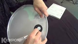 kickport fx series cutting tips