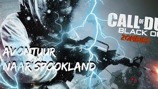 Black Ops II Zombies - Avontuur naar Spookland thumbnail