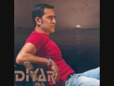 اجمل الاغاني اغنية ديار ديرسم حزين( لي لي مارا )Diyar Mere