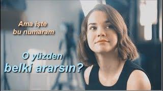 Carly Rae Jepsen-Call Me Maybe (Türkçe Çeviri)