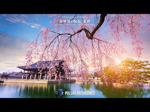 Masaru Hinaiji feat. Maromushiko - Sakura-Chiru (Original Mix)