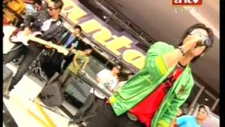 "Patent ""ZUBAIDAH"" Live di MANTAP (Courtesy ANTV)"