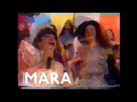 Mara Maravilha no Clube da Criança (02/07/1993)
