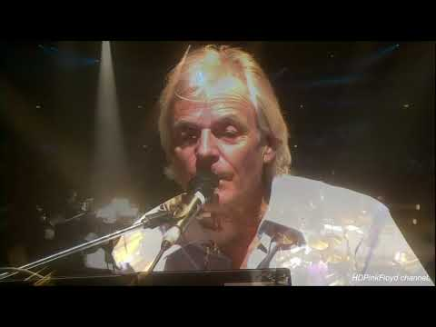 """David Gilmour - """"Erika A"""".Richard Wright """"Wearing the Inside Out"""""""